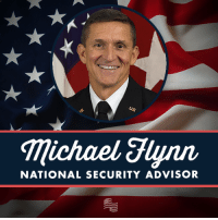 Cancer, Islam, and Michael: Michael Flynn  NATIONAL SECURITY ADVISOR President-elect Donald Trump appointed Lieutenant General Michael Flynn to be his National Security Adviser. Do you know where Flynn stands on national security issues?  Michael Flynn: He has repeatedly called on the defense department to take a harder stance on radical Islam  Described Islam as a political ideology and a cancer  Has ties to Turkey and Russia  Supports a strong military