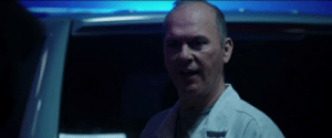 Michael Keaton appears in the trailer for Mobius which finally confirms that movie takes place in the same cinematic universe as Batman (1989), which is also why Jared Leto is not playing the Joker since that role was taken by Jack Nicholson: Michael Keaton appears in the trailer for Mobius which finally confirms that movie takes place in the same cinematic universe as Batman (1989), which is also why Jared Leto is not playing the Joker since that role was taken by Jack Nicholson
