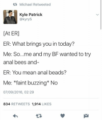Bees And
