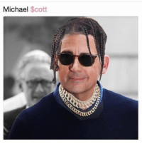 Memes, Michael Scott, and Trap: Michael Scott Mike in the trap