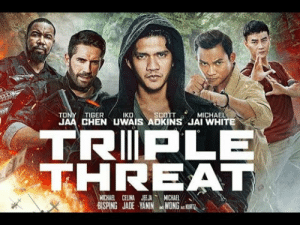 Michael, Tiger, and White: MICHAEL  TO  JAA CHEN UWAIS ADKINS JAI WHITE  TIGER  İKO  SCO  RlPLE  THREAT  HICHAEL CELINA JEAMICHAEL  BISPING JADE YANINWONGT