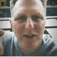 Birthday, Memes, and Worldstar: MichaelRapaport speaks on media outlets not paying homage to Rakim on his birthday 🎂🎤💯 @michaelrapaport @worldstar WSHH