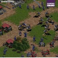 Memes, Bible, and Gaming: MICROSOFISTUDIOS  GAMING  BIBLE Age of Empires is getting remastered!