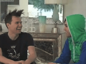 Tumblr, Blog, and Http: MIDELONELY tomdelonely: A conversation with Pete Wentz and Mark Hoppus