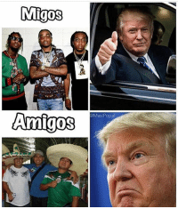 Migos or amigos, the choice is yours. 😂 migos amigos trumpmemes liberals libbys democraps liberallogic liberal maga conservative constitution presidenttrump resist thetypicalliberal typicalliberal merica america stupiddemocrats donaldtrump trump2016 patriot trump yeeyee presidentdonaldtrump draintheswamp makeamericagreatagain trumptrain triggered CHECK OUT MY WEBSITE AND STORE!🌐 thetypicalliberal.net-store 🥇Join our closed group on Facebook. For top fans only: Right Wing Savages🥇 Add me on Snapchat and get to know me. Don't be a stranger: thetypicallibby Partners: @theunapologeticpatriot 🇺🇸 @too_savage_for_democrats 🐍 @thelastgreatstand 🇺🇸 @always.right 🐘 @keepamerica.usa ☠️ @republicangirlapparel 🎀 @drunkenrepublican 🍺 TURN ON POST NOTIFICATIONS! Make sure to check out our joint Facebook - Right Wing Savages Joint Instagram - @rightwingsavages: Migos  Amigos  @MasiPopal Migos or amigos, the choice is yours. 😂 migos amigos trumpmemes liberals libbys democraps liberallogic liberal maga conservative constitution presidenttrump resist thetypicalliberal typicalliberal merica america stupiddemocrats donaldtrump trump2016 patriot trump yeeyee presidentdonaldtrump draintheswamp makeamericagreatagain trumptrain triggered CHECK OUT MY WEBSITE AND STORE!🌐 thetypicalliberal.net-store 🥇Join our closed group on Facebook. For top fans only: Right Wing Savages🥇 Add me on Snapchat and get to know me. Don't be a stranger: thetypicallibby Partners: @theunapologeticpatriot 🇺🇸 @too_savage_for_democrats 🐍 @thelastgreatstand 🇺🇸 @always.right 🐘 @keepamerica.usa ☠️ @republicangirlapparel 🎀 @drunkenrepublican 🍺 TURN ON POST NOTIFICATIONS! Make sure to check out our joint Facebook - Right Wing Savages Joint Instagram - @rightwingsavages