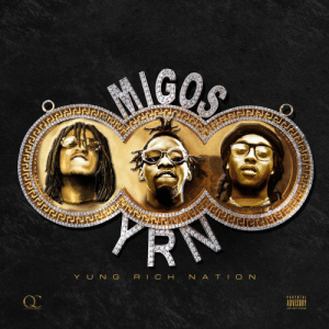 "4 years ago today, Migos released 'Yung Rich Nation' featuring the tracks ""One Time"", ""Cocaina"", and ""Pipe It Up"". Comment your favorite song off this album below! 👇🔥🎶 @Migos #HipHopHistory https://t.co/0Ix6Lao1ag: MIGOS  PRN  ierer  YUN G RIC H N ATIO N  PARENTAL  ADVISORY  EXPLICIT LTIC 4 years ago today, Migos released 'Yung Rich Nation' featuring the tracks ""One Time"", ""Cocaina"", and ""Pipe It Up"". Comment your favorite song off this album below! 👇🔥🎶 @Migos #HipHopHistory https://t.co/0Ix6Lao1ag"