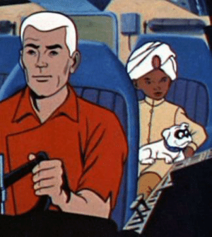 Mike Pence driving a young Justin Trudeau to go trick or treating in Indiana (1981): Mike Pence driving a young Justin Trudeau to go trick or treating in Indiana (1981)