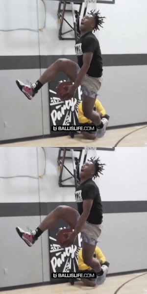 Mikey Williams is about to come back from this a different breed 😱😤😤 @619CONFIDENTIAL #R2Bball @Compton_Magic https://t.co/FEU2uSY9uM: Mikey Williams is about to come back from this a different breed 😱😤😤 @619CONFIDENTIAL #R2Bball @Compton_Magic https://t.co/FEU2uSY9uM