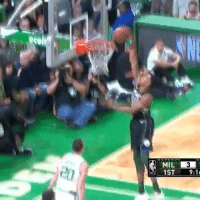 2 minutes of Boston Celtics taking turns trying to defend Giannis (33 PTS)  https://t.co/Y45Q2woMR1: MIL 2 minutes of Boston Celtics taking turns trying to defend Giannis (33 PTS)  https://t.co/Y45Q2woMR1