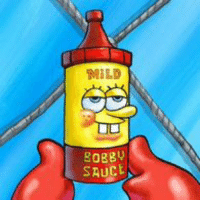 Spice up your creamy memes with this  P. S you're welcome: MILD  SAUC Spice up your creamy memes with this  P. S you're welcome