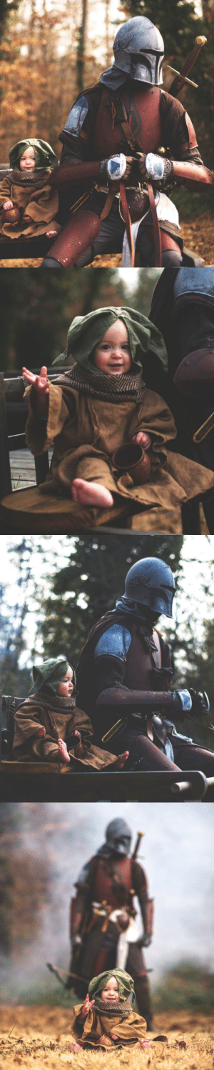 militant-holy-knight:Medieval Mandalorian and Baby Yoda (Sauce: Fell & Fair): militant-holy-knight:Medieval Mandalorian and Baby Yoda (Sauce: Fell & Fair)