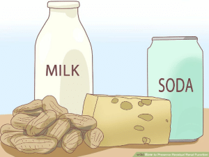 Soda, How To, and Wikihow: MILK  SODA  wikiHow to Preserve Residual Renal Function How to make a delicious smoothie