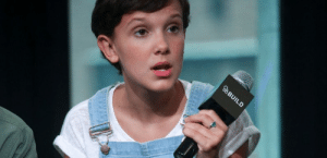 Millie Bobby Brown leaves Twitter after becoming homophobic meme ...: Millie Bobby Brown leaves Twitter after becoming homophobic meme ...