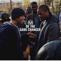 Wanna be the game changer? Read on… This is what you need: ✔️Be Original. One of the things wrong with today's society is there's far too much rehashing of old ideas spun as new. Great leaders aren't copycats! ✔️Develop a clear purpose. Leaders who create or inspire game changers are nothing if not aware. Not only are they self-aware, they're aware of the emotions and needs of others, and they are also clearly aware of what will be embraced in the market. They possess a refined blend of intrinsic curiosity and extrinsic focus. - What else would you add to this list to get someone in the right track? Comment below!👇 - gamechanger success millionairementor: MILLIONAIRE MENT  BE THE  GAME CHANGER Wanna be the game changer? Read on… This is what you need: ✔️Be Original. One of the things wrong with today's society is there's far too much rehashing of old ideas spun as new. Great leaders aren't copycats! ✔️Develop a clear purpose. Leaders who create or inspire game changers are nothing if not aware. Not only are they self-aware, they're aware of the emotions and needs of others, and they are also clearly aware of what will be embraced in the market. They possess a refined blend of intrinsic curiosity and extrinsic focus. - What else would you add to this list to get someone in the right track? Comment below!👇 - gamechanger success millionairementor