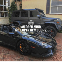 """Goals, Life, and Memes: MILLIONAIRE MENTOR  AN OPEN MIND  WILL OPEN NEW DOORS Every week, sorry… Everyday! I get DM's from people telling me how they want to achieve their goals and about how they often try but feel they're just getting not getting anywhere. 🤔 Amazingly, after talking to them and replying their messages I discover that they indeed have had plenty of opportunities presented to them, but they have closed their mind to the possibilities and their stubbornness prevents them from achieving their goals. When this happens. they greatly decrease the odds of any success. - ☝️You would stand a better chance of creating the life you want, growing as a human being and experiencing success regularly if you simple kept an OPEN mind. - How can a closed mind limit your chance for success? When you close your mind you essentially become stubborn and become a victim of the ego mind, you end up having an attitude that goes something like this: """"This is what I want and I want it now. I'm not willing to try or accept anything else."""" This kind of attitude shuts you off from the process of life and nature - which is about growing and experiencing new possibilities. ✋ - 👉When you have an OPEN mind you allow yourself to attract opportunities and you insist on following up on opportunities, no matter how trivial they seem. Keeping an open mind means that you are open to all possibilities. This means that you don't say, """"Oh that's not for me. There can't be anything good in that."""" Or """"Why would I want to do that? That's not what I was looking for."""" Or """"I won't even consider that."""" Let's remember one important factor tho! you don't know everything, and you don't always know what will or won't work out for you. If you never try something you'll never know what whether you like it or if it will work out for you. 😉 - mindset success motivation"""