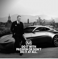 I said it before and I will say it again! If you work just for money, you'll never make it, but if you love what you are doing and you do it with passion, success will be yours. 🔥 what do you guys think? Is passion important to be successful? 👇comment below! - millionairementor: MILLIONAIRE MENTOR  DO ITWITH  PASSION OR DON'T  DO IT AT ALL. I said it before and I will say it again! If you work just for money, you'll never make it, but if you love what you are doing and you do it with passion, success will be yours. 🔥 what do you guys think? Is passion important to be successful? 👇comment below! - millionairementor