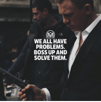 We all go through some sh*t. Boss up or get left behind!🔥 bossup success boss millionairementor: MILLIONAIRE MENTOR  WE ALL HAVE  PROBLEMS.  BOSS UP AND  SOLVE THEM We all go through some sh*t. Boss up or get left behind!🔥 bossup success boss millionairementor