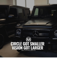 Memes, Vision, and Circles: MILLIONAIREMENTOR  CIRCLE GOT SMALLER  VISION GOT LARGER  MILLIONAIRE MENTOR Everytime you substract negative, you make room for more positive. 💯 fast5giveaway millionairementor