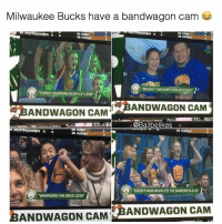 """Savages 💯: Milwaukee Bucks have a bandwagon cam  30 CURRY  30 CURRY  DURANT  35 OURANT  """"BOUGHT THIS SHIRTEARLIERTODAY  FORGOT WARRIORS BLEWA 31 LEAD  ANDWAGON CAM  ANDWAGON CAM  BA  OMFA  QBallbelikes  BA  NMPO o  WARRIORS FANSINCE2015  SBANDWAGON CAM  BANDWAGON CAM Savages 💯"""