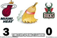 Is it time for spring cleaning?