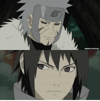 Love, Memes, and Naruto: MINATO.OFFICIAL In your opinion is tobirama right about the uchihas? If you read this I appreciate you! Type ❤️ if you love naruto :) (responding to the first couple people)