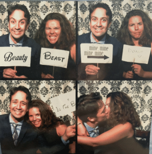 Memes, Good, and Wife: mine, mine  mine mine  eauty My wife and I are pretty good at wedding photoboothing. https://t.co/hCt8mc8bN3