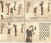 How do we feel about Olde English Memes?: MINE PARENT DOTh INSTR VCTETH  FYRe VERILLY  POOPETbl  DARK DO STARTLE A GENTLE  WOOD BEAST  FOR SOO  00000  00000  OTb How do we feel about Olde English Memes?