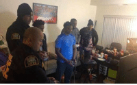 Funny, Smashing, and Minnesota: Minnesotas finest responding to noise complaint ends in epic Super Smash Brothers competition via /r/funny https://ift.tt/2L9m4oY