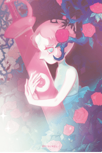 Target, Tumblr, and Blog: @MINUNNU miele-turquiose:Under the Rose
