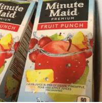 4chan, Anime, and Apple: Minute  Minute  aid  MMaid.  PREMIUM  UNCH  FRUIT PUNCH  t A 5% JUICE BLEND OF GRAPE, PINEAPPLE  PEAR AND APPLE JUICES  FROM CONCENTRATE Fatboyyyyy ★ Personal @matthewcarson_ . Backup: @chronic.memesv3 . Email: chronicmemes978@gmail.com ; dankmemes cringe meme memes nicememe lmao lol kek lmfao immortalmemes filthyfrank 4chan ayylmao weeaboo anime vaporwave wtf fnaf jetfuelcantmeltsteelbeams johncena papafranku edgy mlg BEP furry triggered girl