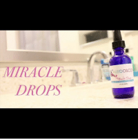 Beard, Memes, and Shower: MIRACLE  DROPS  ALEIDOSCO IDK How TF @darealbbjudy got in my shower........ but if @kaleidoscopehairproducts miracledrops can get me bitches And a full beard, I'm with it!