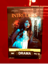 "iCarly, Miranda Cosgrove, and Target: MIRANDA  COSGROVE  DONAL  LOGUE  AUSTIN  BUTLER  INTRUDERS  ou CAn  Lock Out  Ves  InSide  SUSPENSE  DRAMA  De  PG-13  c 2014 Darius Intruders Productions Inc. All Rights Reserved  AVAILABLE <p><a href=""http://poopjokesanonymous.tumblr.com/post/114315735650/in-case-youre-wondering-what-miranda-cosgrove-is"" class=""tumblr_blog"" target=""_blank"">poopjokesanonymous</a>:</p><blockquote><p>in case you're wondering what miranda cosgrove is doing now that icarly is over</p></blockquote>"