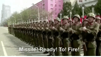 """America, Fire, and Love: Missile Ready! To! Fire! """"If North Korea does anything in terms of even thinking about attack, of anybody that we love or we represent or our allies or us, they can be very, very nervous,"""" Trump said. """"I'll tell you why, and they should be very nervous. Because things will happen to them like they never thought possible."""" liberal maga conservative constitution like follow presidenttrump resist stupidliberals merica america stupiddemocrats donaldtrump trump2016 patriot trump yeeyee presidentdonaldtrump draintheswamp makeamericagreatagain trumptrain triggered Partners --------------------- @too_savage_for_democrats🐍 @raised_right_🐘 @conservativemovement🎯 @millennial_republicans🇺🇸 @conservative.nation1776😎 @floridaconservatives🌴"""