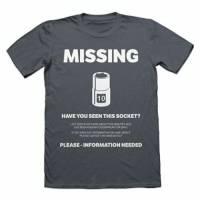 New shirts just landed in the CT shop! Worldwide delivery, link in bio. 🌎: MISSING  10  HAVE YOU SEEN THIS SocKET?  LASTSIENNMY HANDABOUT PM MaUTESA00  HAS BEENKNOWNTODSAPPEAR FORDArs  FYOU HAVE ANY INFORMATION ORHANESEENIT  PLEASE CONTACTMEMMEDATEY  PLEASE-INFORMATION NEEDED New shirts just landed in the CT shop! Worldwide delivery, link in bio. 🌎