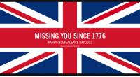 """Gif, God, and Independence Day: MISSING YOU SINCE 1776  HAPPY INDEPENDENCE DAY 2012 <p><a class=""""tumblr_blog"""" href=""""http://bythetimeyougetthismessage.tumblr.com/post/26532697158/schwoozie-tywinning-rageofthenerd"""">bythetimeyougetthismessage</a>:</p> <blockquote> <p><a class=""""tumblr_blog"""" href=""""http://schwoozie.tumblr.com/post/26529539108/tywinning-rageofthenerd-thusspakekate-oh"""">schwoozie</a>:</p> <blockquote> <p><a class=""""tumblr_blog"""" href=""""http://tywinning.tumblr.com/post/26529156295/rageofthenerd-thusspakekate-oh-dammit-now-i"""">tywinning</a>:</p> <blockquote> <p><a class=""""tumblr_blog"""" href=""""http://rageofthenerd.tumblr.com/post/26515951125/bennyslegs-thusspakekate-oh-dammit-now-i"""">rageofthenerd</a>:</p> <blockquote> <p><a class=""""tumblr_blog"""" href=""""http://thusspakekate.tumblr.com/post/26514687808/oh-dammit-now-i-ship-the-us-great-britain-thanks"""">thusspakekate</a>:</p> <blockquote> <p>Oh dammit. Now I ship The US/Great Britain</p> <p>thanks silly graphic.</p> </blockquote> <p>""""Listen, you have to let me be represented. I can't just…keep giving you my heart and my taxes and not be a bigger part of your government. I want more than that. I deserve more than that.""""</p> <p>""""You know I can't. You knew that from the moment you went so far away. I just…this is what I have to give. I don't have anymore. For God's sake, there's an ocean between us!""""</p> <p>""""Fine. You know what, <em>fine</em>. Here, just, see all this goddamn tea you gave me? Well you can take it back. Here, fish it out of the harbor for all I care.""""</p> <p>""""Don't do this.""""</p> <p>""""I have no choice. I'll never be anything more than a colony to you.""""</p> <p>""""America—""""</p> <p>""""No, Britain. Don't.""""</p> <p>""""I can't just let you go, you know that. I'll fight for you if I have to.""""</p> <p>""""And I will fight back.""""</p> </blockquote> <p><img alt=""""image"""" src=""""https://78.media.tumblr.com/tumblr_m6nz6kdNZK1qkwh2i.gif""""/></p> </blockquote> <p><a class=""""tag"""" href=""""http://www.tumblr.com/tagged/OTP%3A-WE-STILL-SPEAK-THE-SAME-LA"""