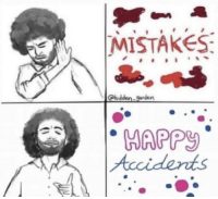 Http, Wholesome, and Mistakes: MISTAKES  Chidden-garden  HAPP Such a wholesome man via /r/wholesomememes http://bit.ly/2RN2PqY