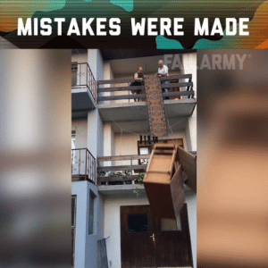 Memes, Mistakes, and 🤖: MISTAKES WERE MADE We all make mistakes!