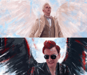 Some More, Target, and Tumblr: mistysblueboxstuff: hi i am obsessed w these two so have some more studies