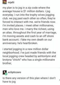 First Year Of Marriage
