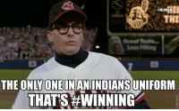 Poor #Indians    3-0 #Rays: @MLBMEME  THE  LL  THE ONLY/ONEINANINDIANSUNIFORM  0IE  THAT'S WINNING  ROFLBOT Poor #Indians    3-0 #Rays