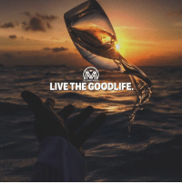 Life, Memes, and Good: MLLICHAIRE MENTOR  LIVE THE GOODLIFE. The good life is a process, not a state of being. It is a direction not a destination. ENJOY it. 💯 goodlife enjoy destination millionairementor