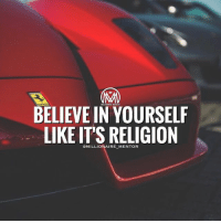 Goals, Memes, and Amazing: MLLIONAIRE MENTOR  BELIEVE IN YOURSELF  LIKE IT'S RELIGION  eMILLIONAIRE_ MENTOR DAILY REMINDER: ✔️You are amazing. ✔️You can do anything. ✔️Positivity is a choice. ✔️Celebrate your individuality. ✔️You are prepared to succeed. success goals reminder amazing positive millionairementor