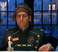 Funny, Got, and Remember: MM, MM, MM J remember when Esteban was calling the dead but got put on hold https://t.co/xdbd1adVLx