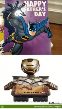 MMC  APPY  FATHER'S  DAY  memecenter.com/snajath Why Batman of all heroes??  http://www.memecenter.com/fun/2442373/out-of-all-the-superheroes-out-there-why-batman