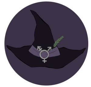 mmereme:  Witch is a gender neutral term.available on my redbubble! : mmereme:  Witch is a gender neutral term.available on my redbubble!