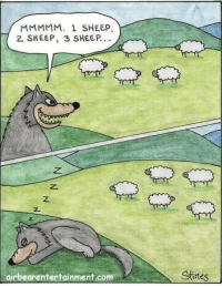Help, Com, and Sheep: MMMMM. 1 SHEEP,  2 SHEEP, 3 SHEEP.  z.  z.  airbearentertainment.com  Stines <p>Sheeps Help Sleeps</p>