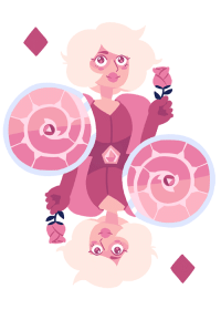 mmmmystic:  pink diamond: mmmmystic:  pink diamond