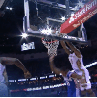Alonzo Gee POSTERIZES Isaiah Canaan: .MMOROBAN /BARAM MeLABHLANw4 Alonzo Gee POSTERIZES Isaiah Canaan