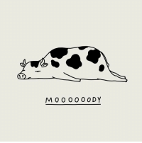 9gag, Animals, and Memes: Mo O O O O O DY Another bat day, I think I'm gonna elefaint. Follow @doodles for more comics. By @limhengswee - doodles seemedoodle animals 9gag