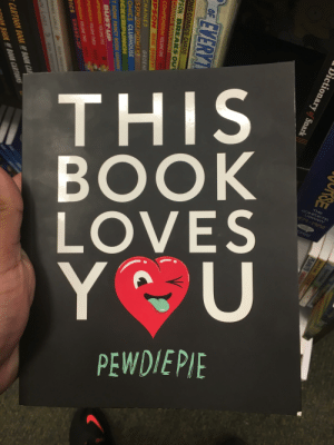 Book, Cartoon, and Dictionary: MO  PEWDIEPIE  Dictionary of Snark  VUnSE  8a Pi  PEANUTS  EVERY  OF  ONS COMICS CHAOS  PSON BREAKS OU  COMICS KNOCKOUT  COMPENDIUM VOLUME ONE  PSON BIG SHOTY  CHAINED  GROEN  SON OF HOMER  OMICS CLUBHOUSE  JCKERPUNCH  T SOME FANCY BOOK LEARNIN  BUST UP  BIL  MPENDIUM VOLUME FIVE  PENDIUM VOLUME THREE  ENDIUN VOLUNE TO  ICS SHAE-UP  #E24 FAA#NA  RANGE WORLD  WN LINES 4A  CARTOON BOOK OF BOOK CAR  BOOK OF BOOK CARTOOKS Found a gem in a Barnes & Noble